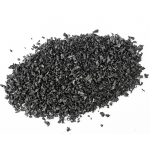 Rubber granulate